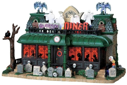 Graveside Diner