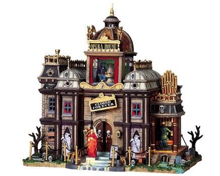Phantom's Opera House