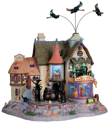 Witches Brew Haus