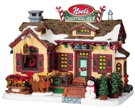 Noel's Christmas Shop