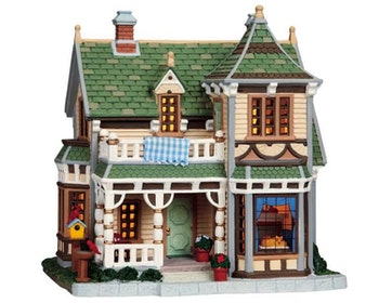 Bowmeman Residence