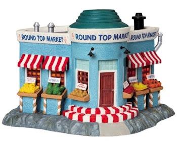 Round Top Market