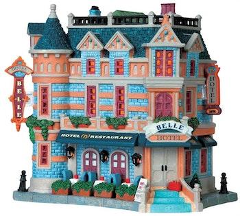 Hotel Belle
